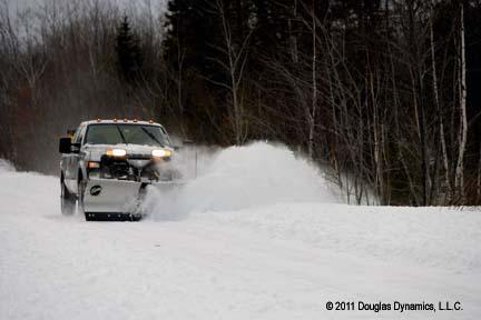 V Plow Snowplows For Professionals Pembroke Ontario