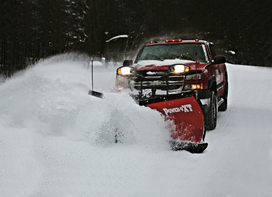 V Plow Snowplows For Professionals Pembroke Ontario
