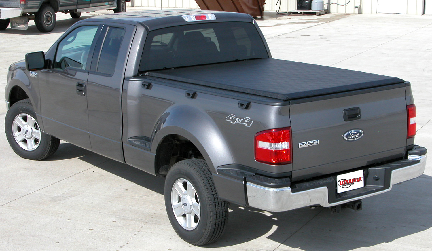Truck Tonneau Covers By Access Pembroke Ontario Canada