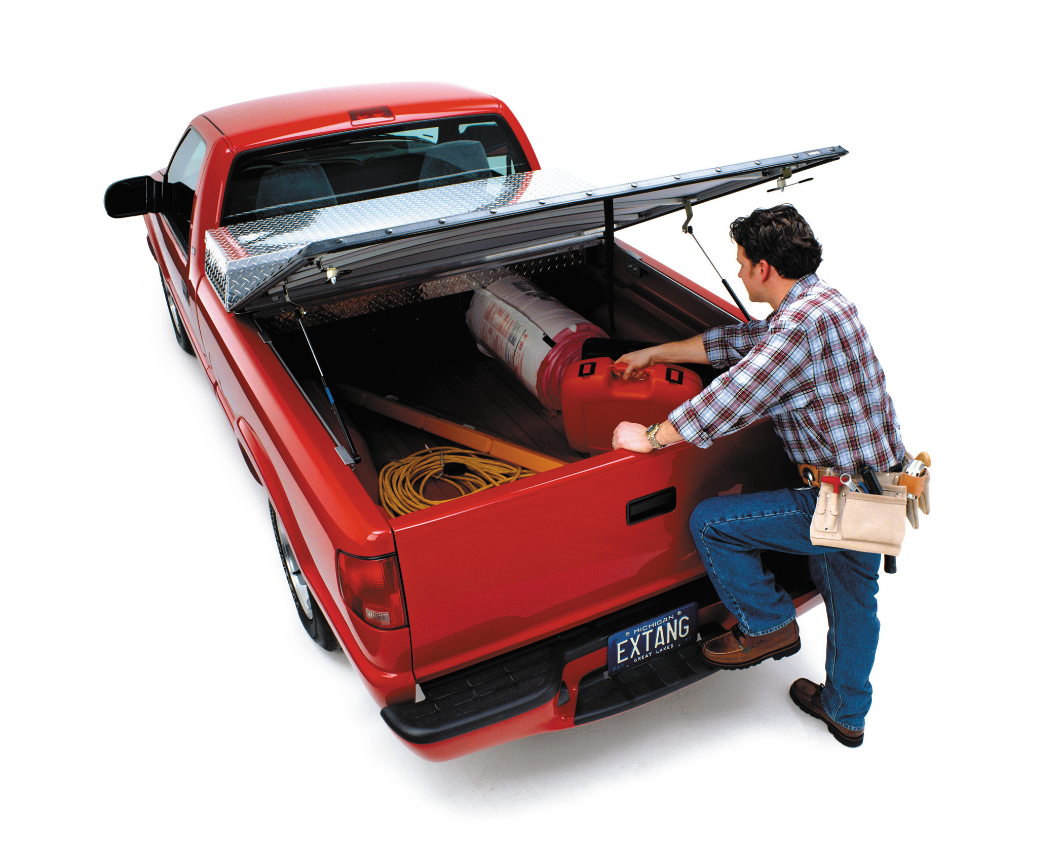 Truck Tonneau Covers By Extang Pembroke Ontario Canada